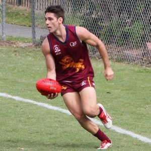 Stephen Thynne back for PBC after a NEAFL stint with Southport