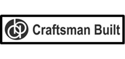 Craftsman Built